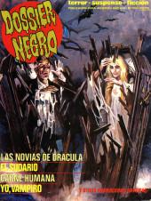 Dossier Negro -199- Número 199