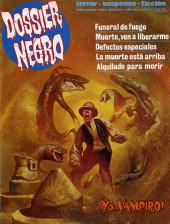 Dossier Negro -204- Número 204