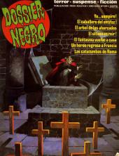 Dossier Negro -206- Número 206