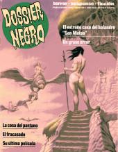 Dossier Negro -211- Número 211