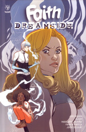 Faith : Dreamside