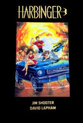 Harbinger (1992) - Tome TL