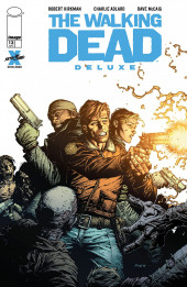 Walking Dead (The) (2020) - Deluxe -13- Issue #13