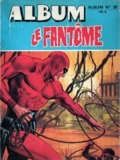 Le fantôme (1re Série - Aventures Américaines) -Rec39- Album N°39 (du n°405 au n°410)