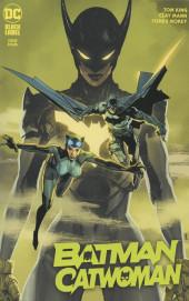 Batman/Catwoman (2020) -4- Hark! The Herald Angels Sing