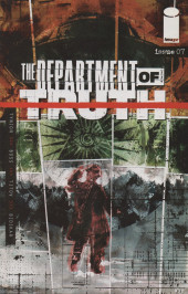 Department of Truth (The) (Image Comics - 2020) -7- Issue #7