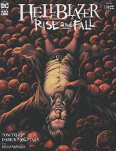 Hellblazer: Rise and Fall -3- Book three