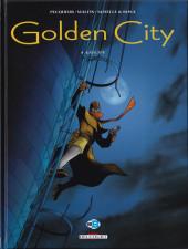 Golden City -4HC- Goldy