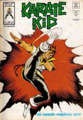 Karate Kid -1- Mi mundo empieza ayer
