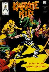 Karate Kid -2- ¡La ira de los ayeres perdidos!