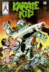 Karate Kid -3- ¡Lucha decisiva contra el comandante Blud!