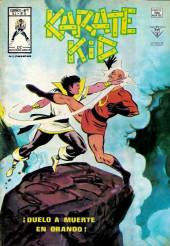 Karate Kid -5- ¡Duelo a muerte en Orando!