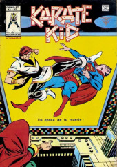 Karate Kid -6- ¡La época de tu muerte!