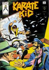 Karate Kid -7- ¡Diamantada para siempre!