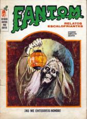 Fantom Vol.1 (Vertice - 1972) -1- ¡No me enterréis hondo!