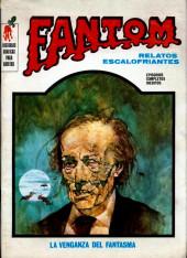 Fantom Vol.1 (Vertice - 1972) -2- La venganza del fantasma