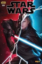 Star Wars (Panini Comics - 2021) -4- Tome 4