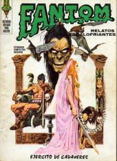 Fantom Vol.1 (Vertice - 1972) -8- Ejército de cadáveres