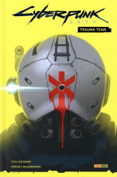 Cyberpunk 2077 -1- Trauma Team