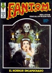 Fantom Vol.1 (Vertice - 1972) -9- El horror encapuchado