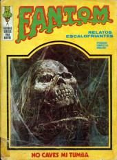 Fantom Vol.1 (Vertice - 1972) -10- No caves mi tumba