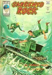 Sargento Rock -2- ¡El primer Tigre de la Easy!