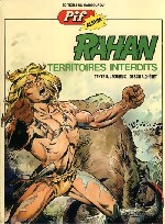 Rahan (4e Série - Kangourou)