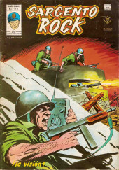 Sargento Rock -4- La vision