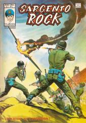 Sargento Rock -5- ¡Pelotón de ejecución!
