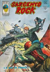 Sargento Rock -7- ¿A qué se parece?