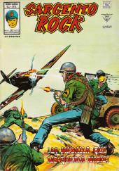 Sargento Rock -9- ¡La medalla que no quería nadie!