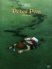 Peter Pan (Loisel, en portugais - Público/ASA) -2- Opikanoba