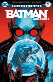 Batman Bimestriel (Urban Comics) -9- Tome 9