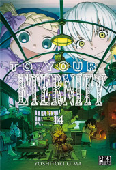 To Your Eternity -14- Tome 14