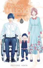 Perfect World -12- Tome 12