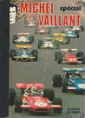 Michel Vaillant -sp01a'- Spécial Michel Vaillant