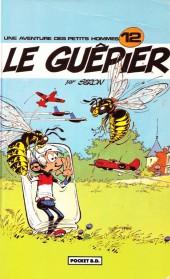 Les petits hommes -12Poc- Le Guêpier