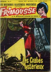 Frimousse -17- Les crabes mystérieux