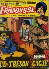 Frimousse -22- Le trésor caché
