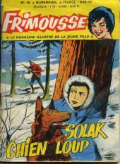 Frimousse -40- Solak chien loup