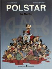 Polstar -1- Le Mérou