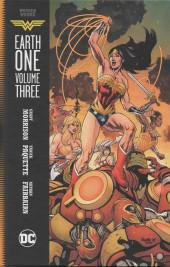 Wonder Woman: Earth One (2016) -3- Volume 3