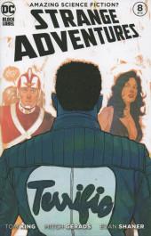 Strange Adventures (DC Comics - 2020) -8- It Could've Been Worse