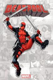 Deadpool (Marvel-Verse) - Deadpool