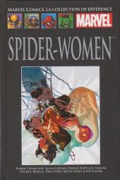 Marvel Comics - La collection (Hachette) -179138- Spider-Women