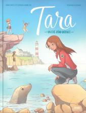 Tara - Un été zéro déchet - Tome 1