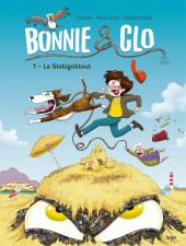 Bonnie & Clo -1- Le Globigobtout