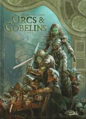 Orcs & Gobelins -12- Pest