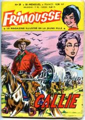 Frimousse -59- Callie