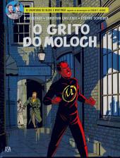 Blake e Mortimer (Aventuras de) (en portugais) -27- O grito do Moloch